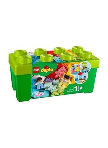Lego Lego Duşlo 10913 Classic Yaşım Şarçası Kutusu Renkli